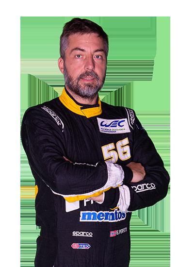 Egidio  Perfetti