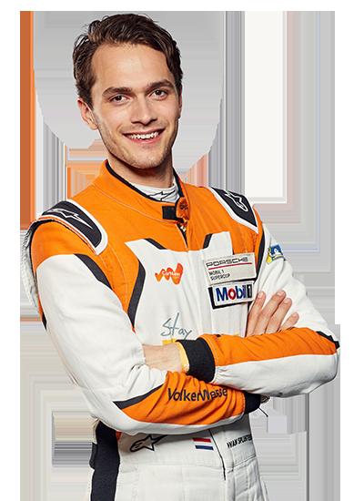 Max  Van Splunteren