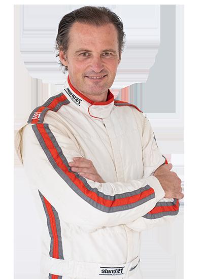 Christophe  D'ANSEMBOURG