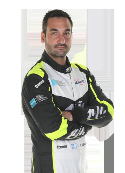 Andreas  Laskaratos