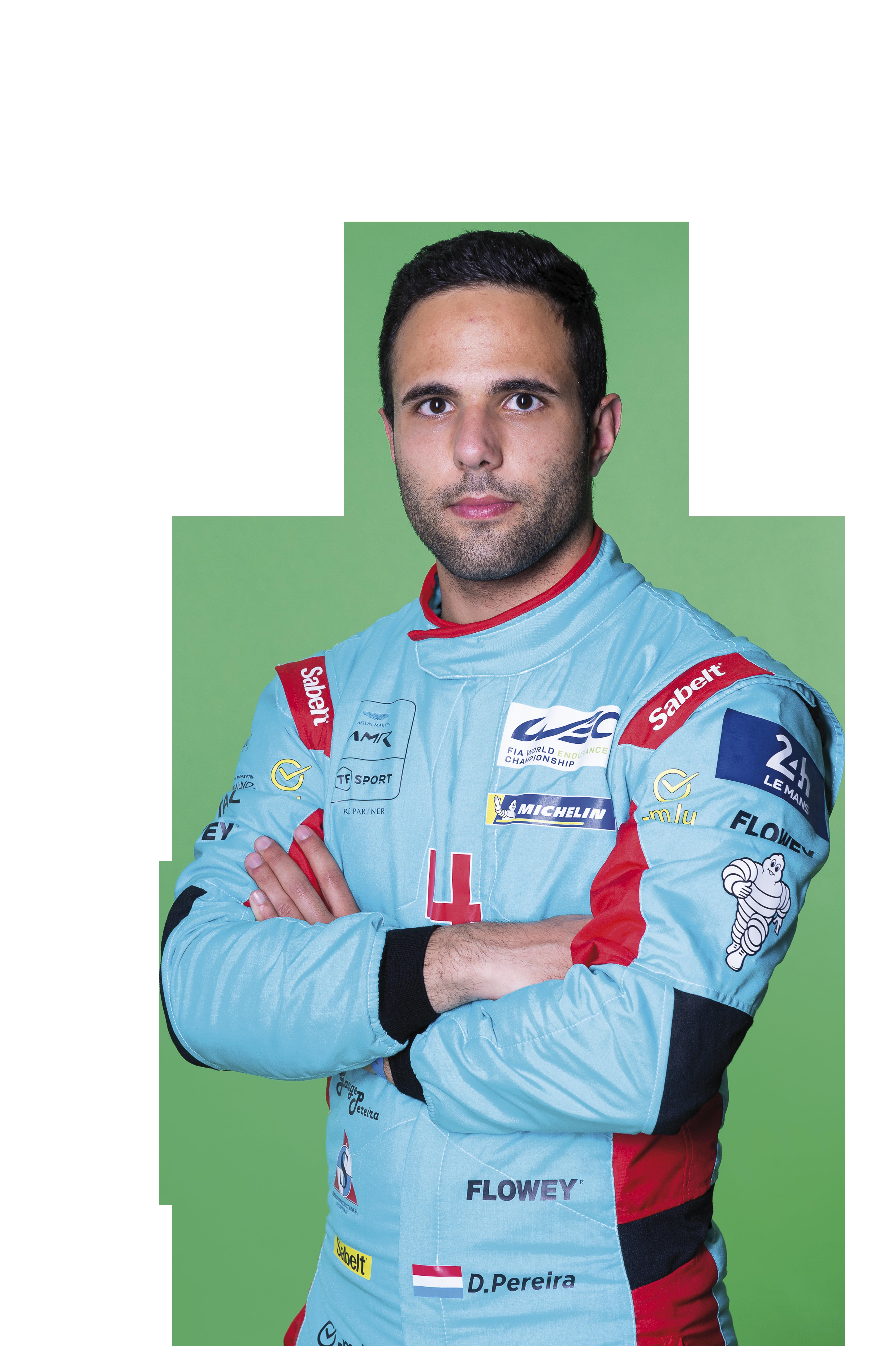 Dylan  Pereira