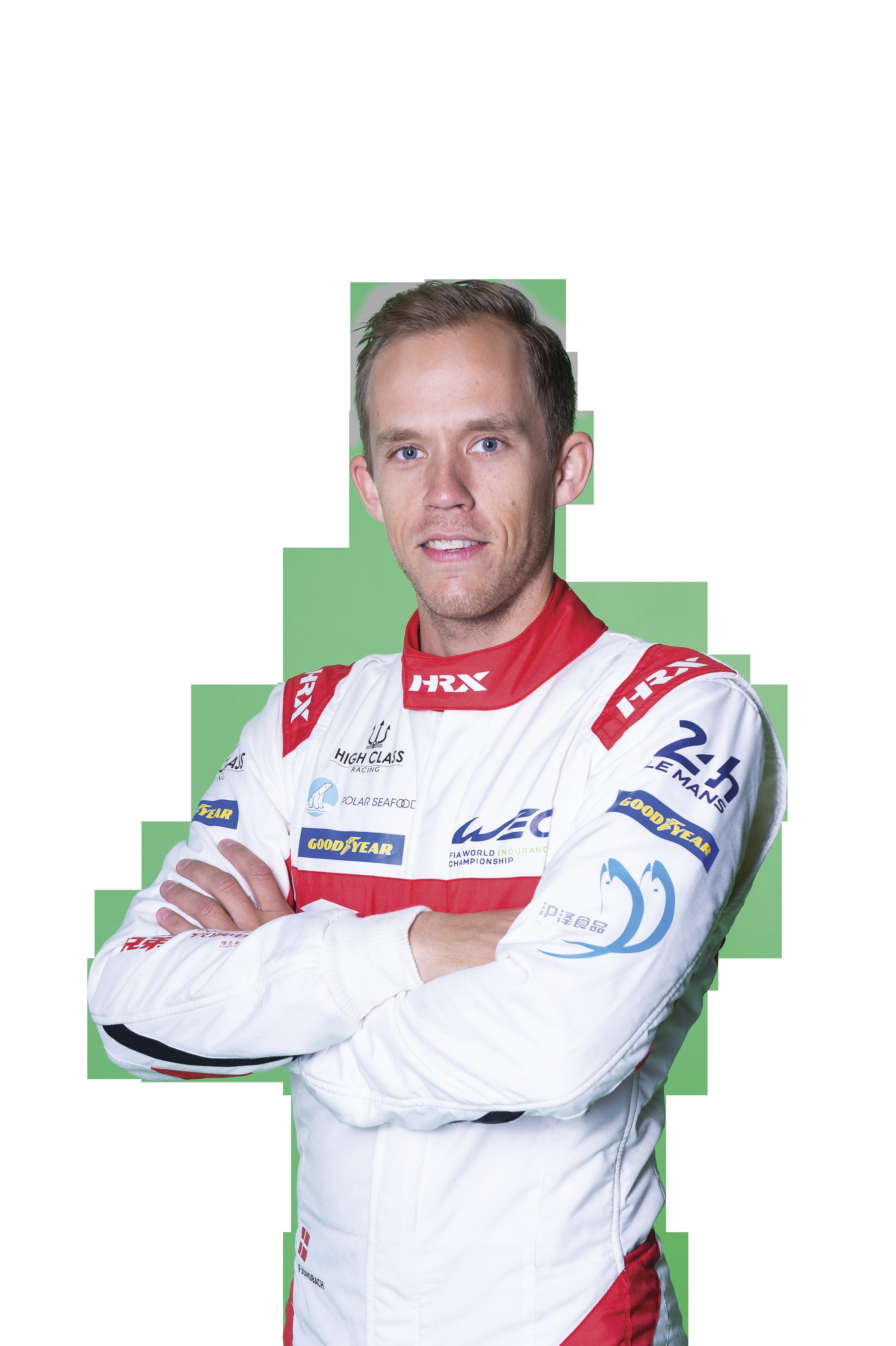 Anders  Fjordbach