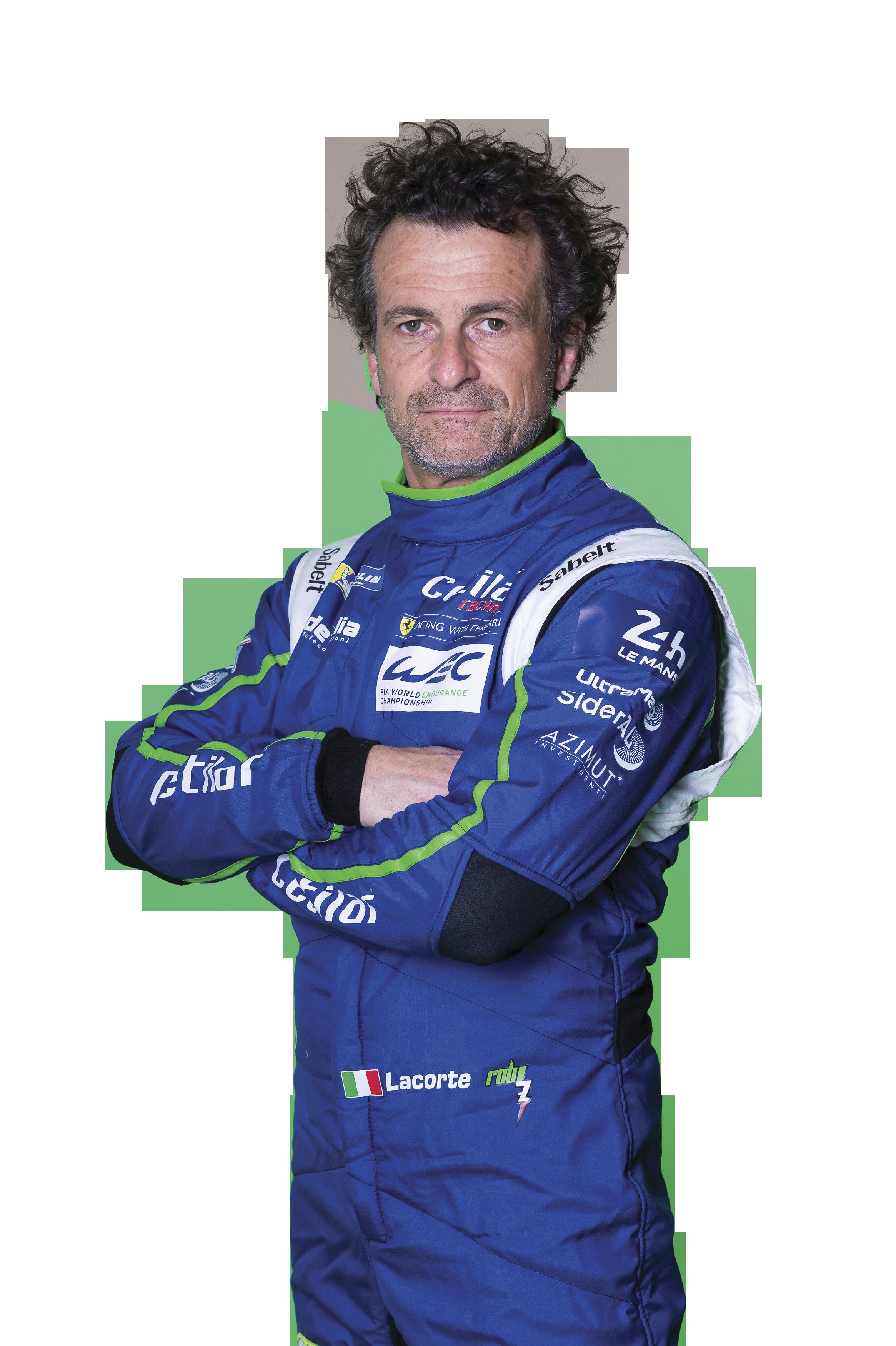 Roberto  Lacorte