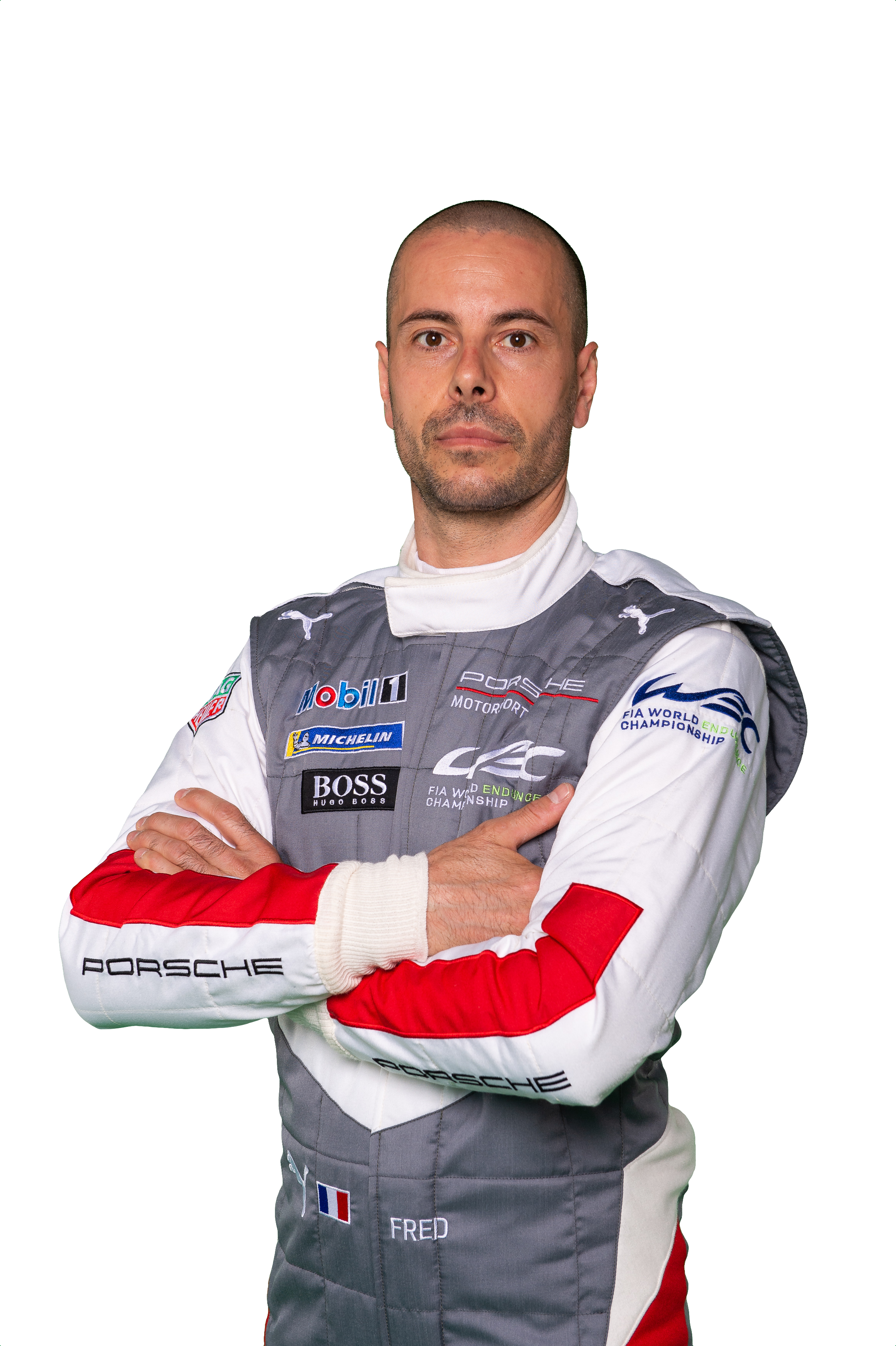 Frédéric  Makowiecki