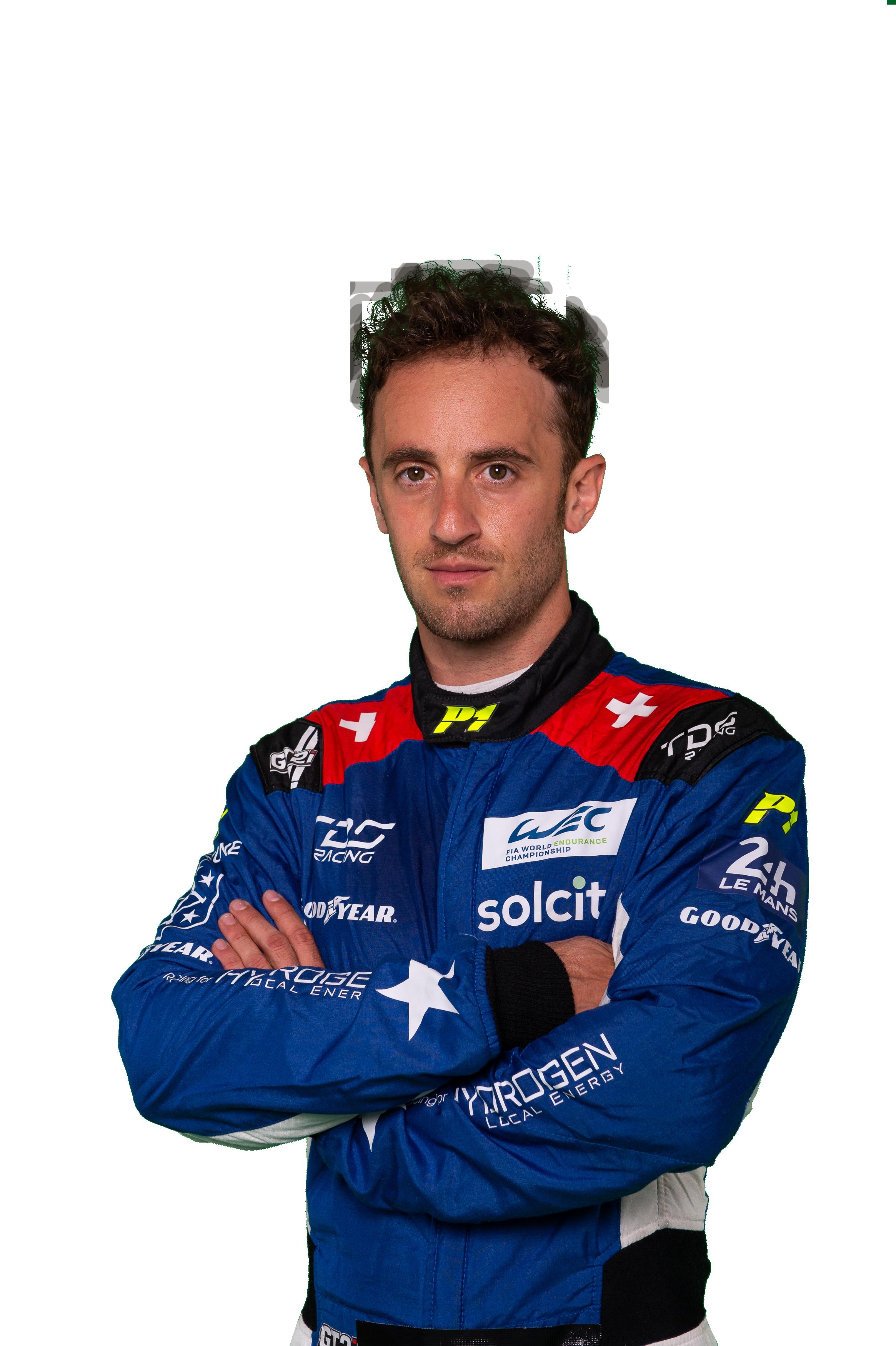 Mathias  Beche
