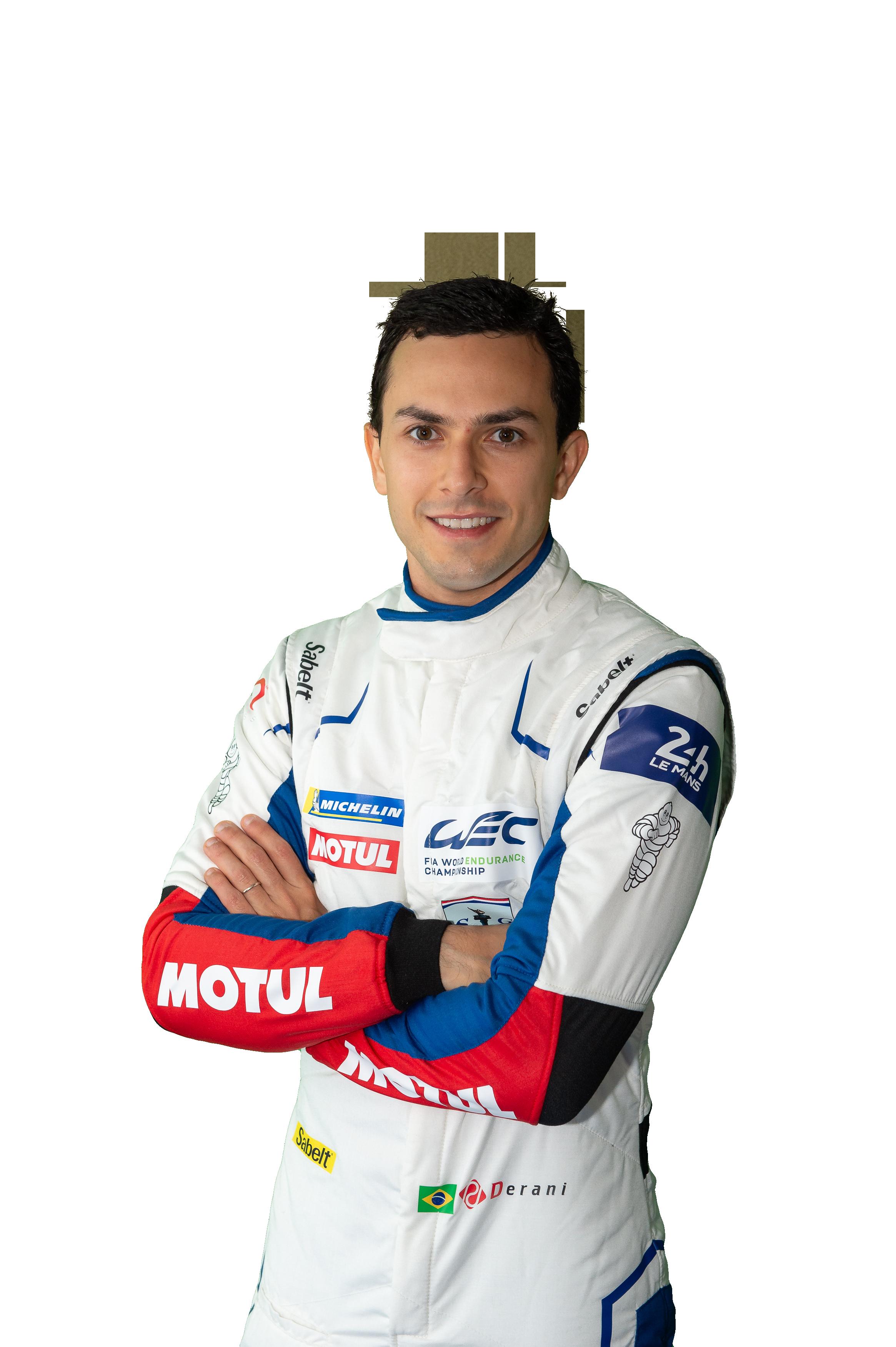 Luis Felipe  Derani