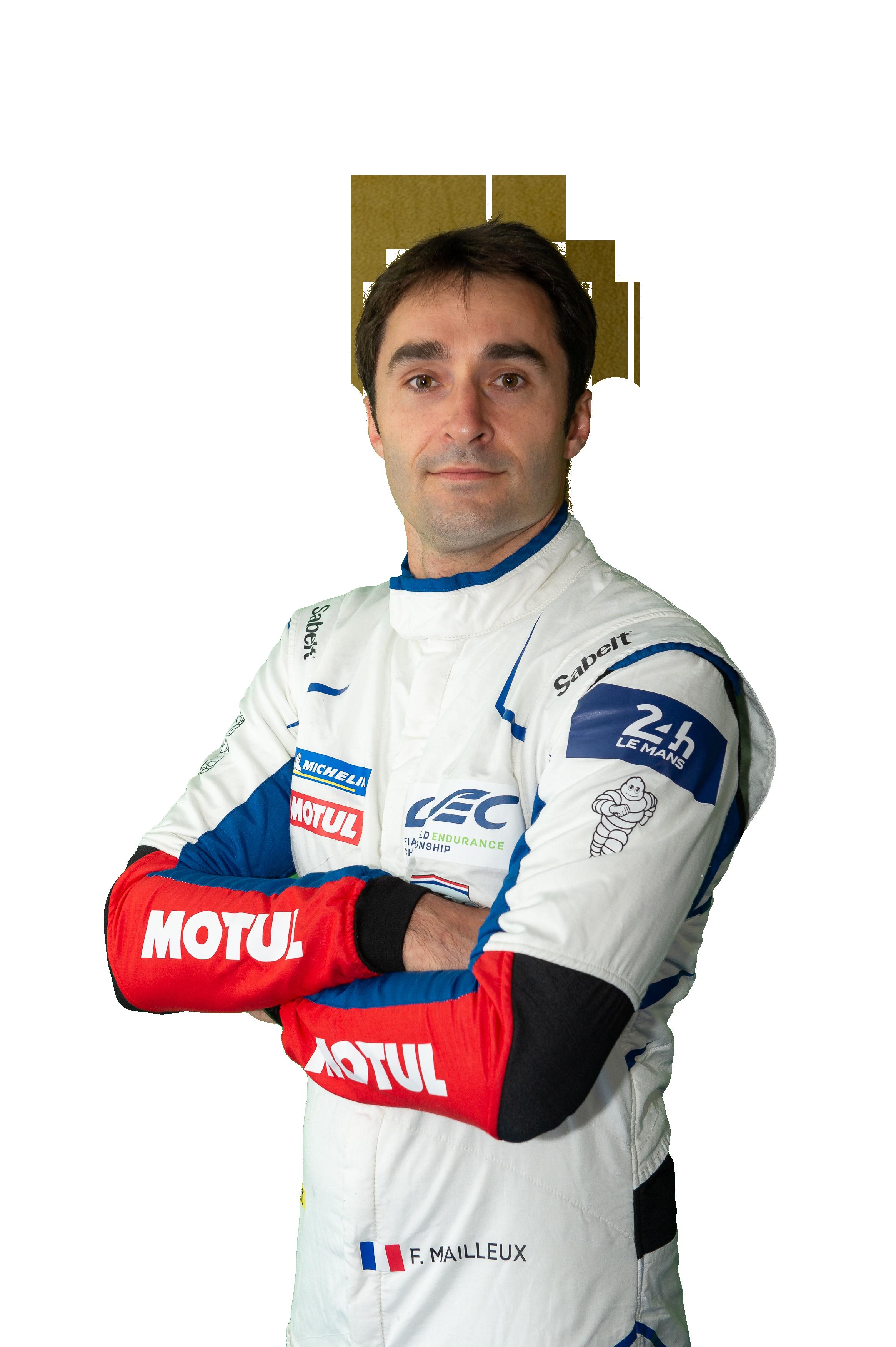 Franck  Mailleux