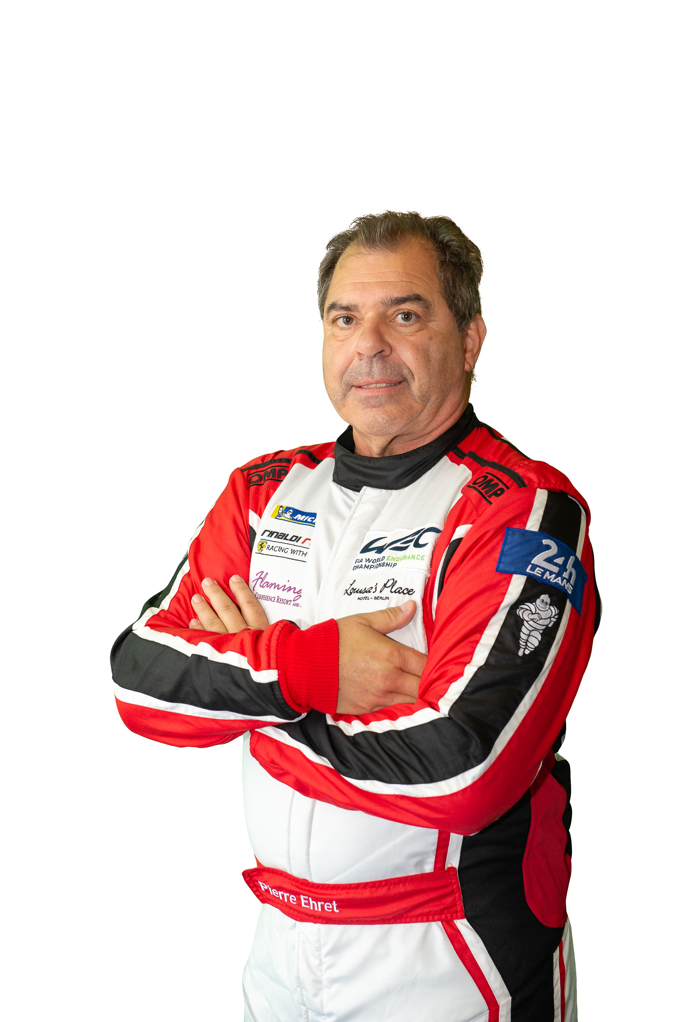 Pierre  Ehret