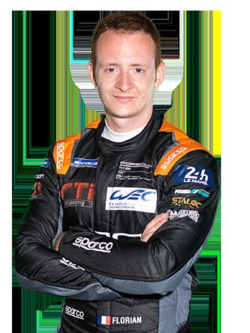 Florian  Latorre