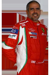 Luis  Perez-Companc