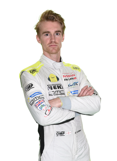 promo code f02b7 4cb7d ByKolles signs Robert Kubica to join Oliver Webb - FIA World ...