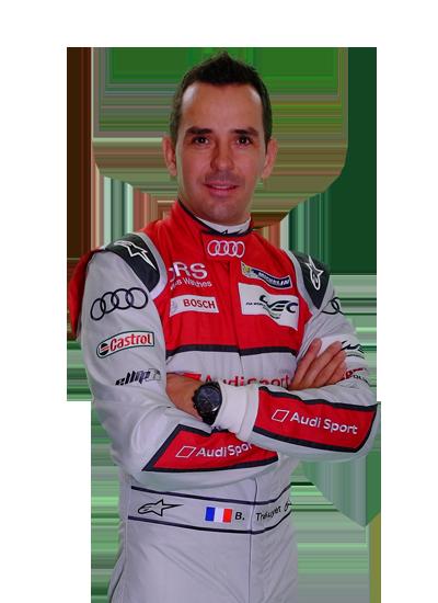 Benoît  Tréluyer