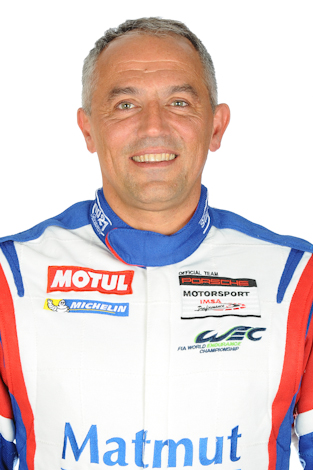 Christophe  Bourret