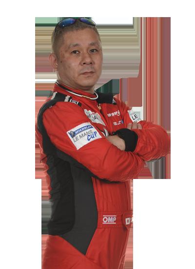 Yoshiharu  Mori