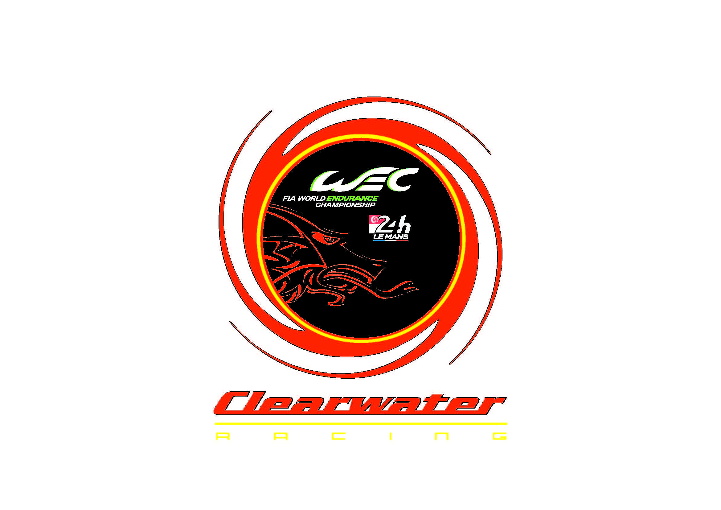 CLEARWATER RACING