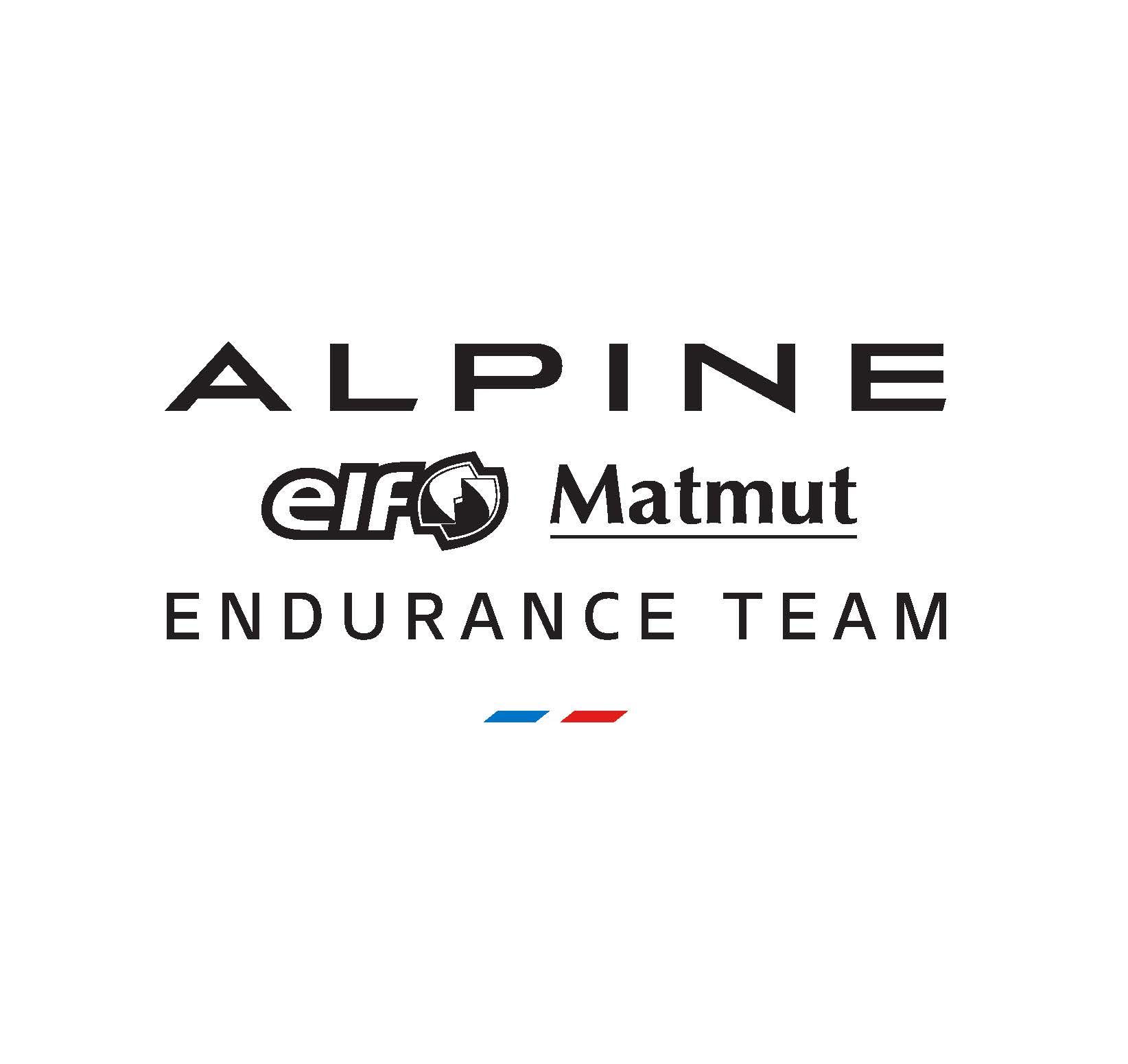 ALPINE ELF MATMUT