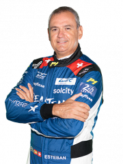 Esteban Garcia