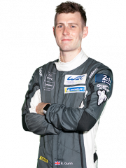 Ross Gunn