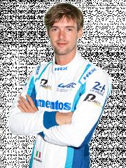 Matteo Cairoli