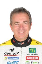 Patrick Bornhauser