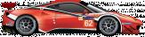 # SCUDERIA CORSA Ferrari 458 Italia