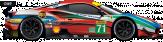 # AF CORSE Ferrari 488 GTE