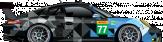 # DEMPSEY - PROTON RACING Porsche 911 RSR (2016)