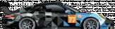 # DEMPSEY - PROTON RACING Porsche 911 RSR (991)