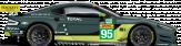 # ASTON MARTIN RACING Aston Martin VANTAGE