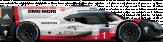 # PORSCHE LMP TEAM Porsche 919 Hybrid