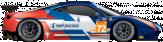 # SMP RACING Ferrari F458 Italia