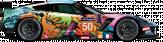# LARBRE COMPETITION Chevrolet Corvette C7.R