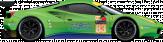 # DH RACING Ferrari 488 GTE