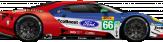 # Ford Chip Ganassi Team UK Ford GT