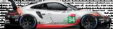 # PORSCHE GT TEAM Porsche 911 RSR