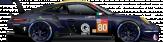 # EBIMOTORS Porsche 911 RSR