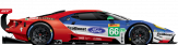 # FORD CHIP GANASSI TEAM UK Ford GT
