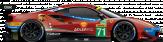 # AF CORSE Ferrari 488 GTE EVO
