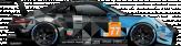 # DEMPSEY - PROTON RACING Porsche 911 RSR