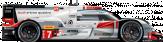# AUDI SPORT TEAM JOEST Audi R18 e-tron quattro
