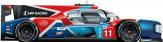 # SMP RACING BR Engineering BR1 - AER
