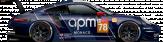 # PROTON COMPETITION Porsche 911 RSR