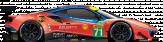 # AF CORSE Ferrari F488 GTE EVO