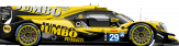 # RACING TEAM NEDERLAND Oreca 07 - Gibson