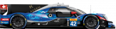 # COOL RACING Oreca 07 - Gibson