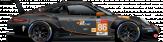 # GULF RACING Porsche 911 RSR