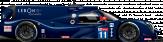 # EUROINTERNATIONAL Ligier JSP217 - Gibson