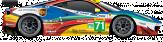 # AF CORSE Ferrari F458 Italia