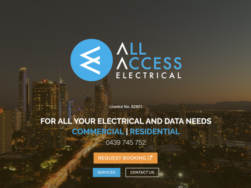 All Access Electrical