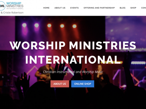 Worship Ministries International